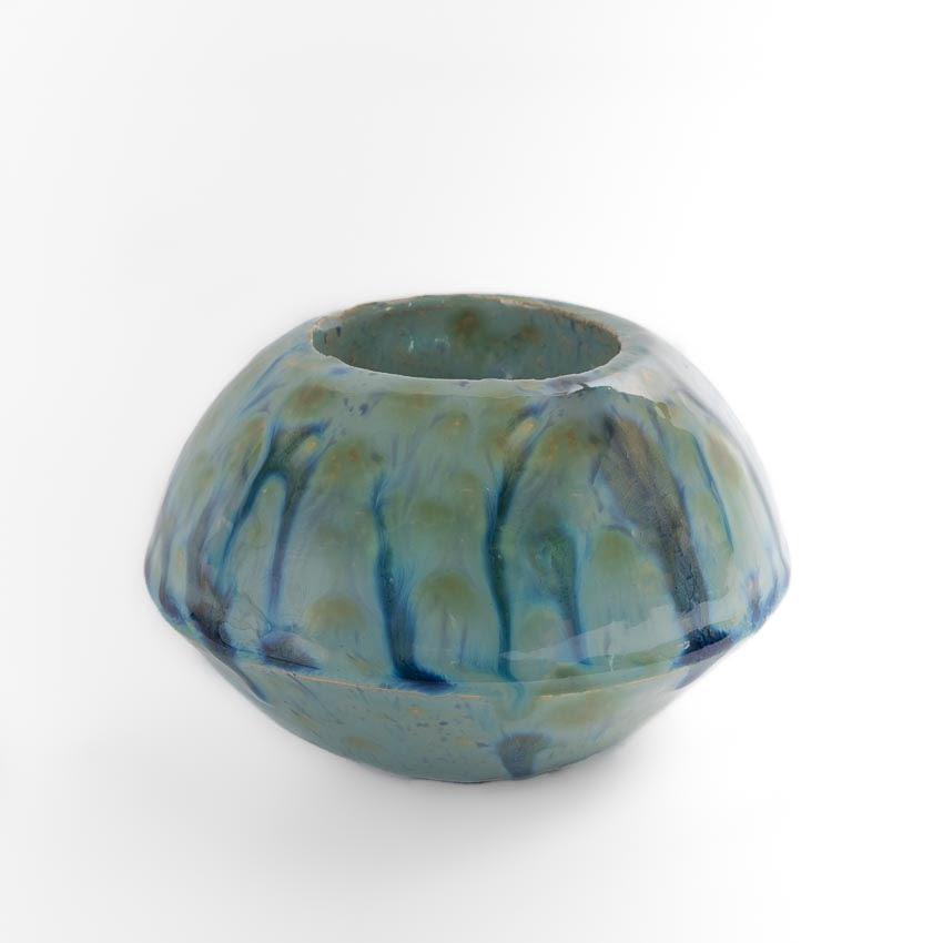 urn_urnen_kleine_mini_keramiek_keramische_effectglazuur_bijzonder_handwerk_waxinelichtje